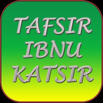 Tafsir Ibnu Katsir poster