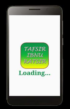 Tafsir Ibnu Katsir screenshot 1