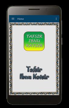 Tafsir Ibnu Katsir screenshot 2