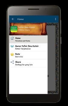 Tafsir Ibnu Katsir screenshot 3