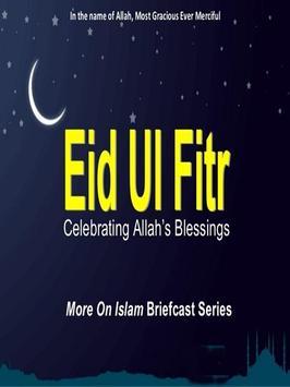 Eid Ul Fitr Images 2017 screenshot 5