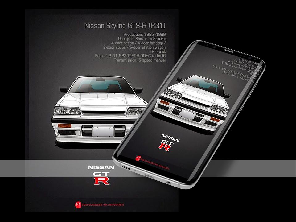 Jdm Art Car Wallpaper For Android Apk Download