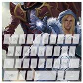 Art Keyboard for Dota 2 icon