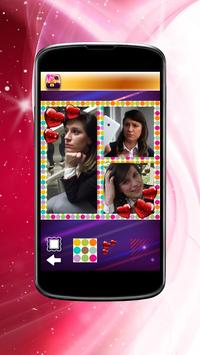 Photo Maker Picture Frames apk screenshot