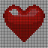 pixel art creator pixel art coloring pixel icon