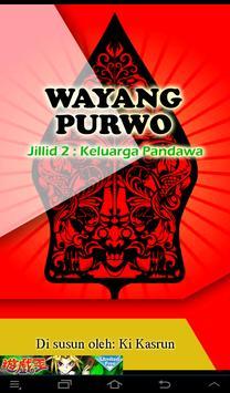 Wayang Purwo 2 poster