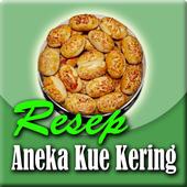 Resep: Aneka Kue Kering icon