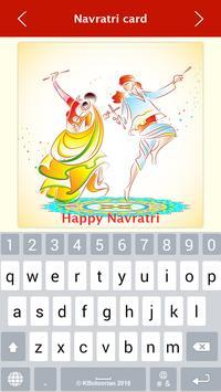 Navratri Wishes & Dussehra screenshot 2