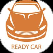 ردى كار - ready car icon