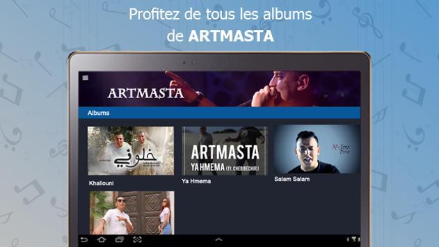 MUSIC BELLA GRATUITEMENT MP3 ARMASTA TÉLÉCHARGER
