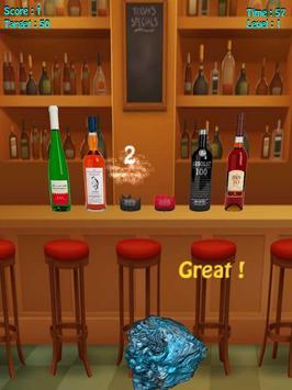 Bottle Shoot Up poster