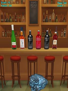 Bottle Shoot Up screenshot 2
