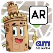 ArtMobile icon