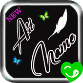 Art Name Focus And Filters icon