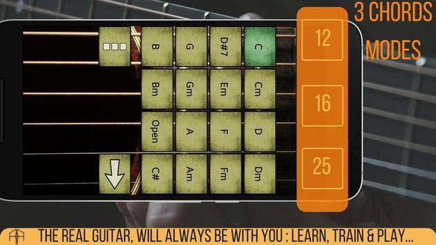 Your Guitar - Virtual Guitar Pro screenshot 2