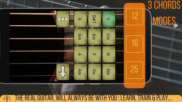 Your Guitar - Virtual Guitar Pro screenshot 5