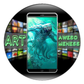 Art For Awesomeness icon