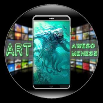 Art For Awesomeness screenshot 5