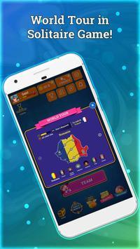 Solitaire Multiplayer apk screenshot