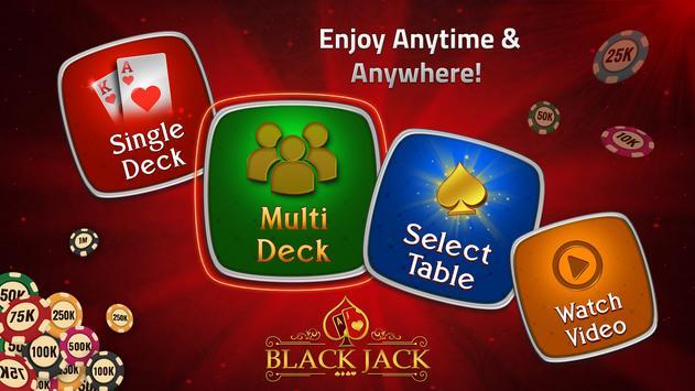 Black Jack screenshot 3