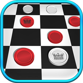 Checkers Multiplayer icon