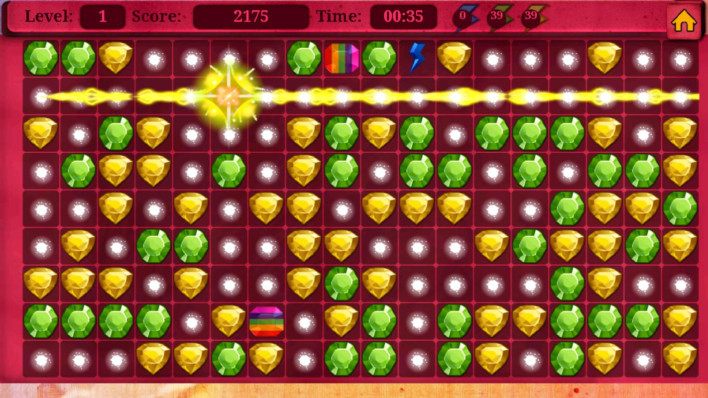 Diamond Crush Deluxe For Android Apk Download