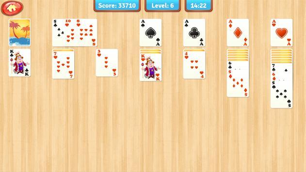 Magic Solitaire screenshot 15