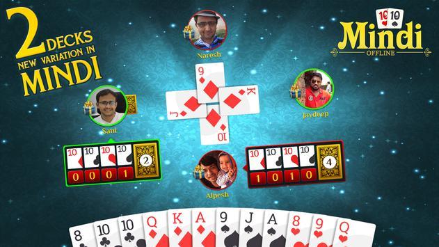 Mindi - Offline apk screenshot