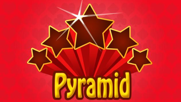 Pyramid: The Card Puzzle Game poster