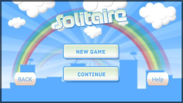 Solitaire Center apk screenshot