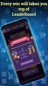 Solitaire Marathon screenshot 2