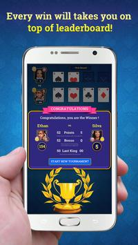 Solitaire Multiplayer screenshot 4