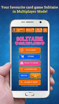 Solitaire Multiplayer poster