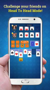 Solitaire Multiplayer screenshot 3