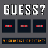Guess the Wrestler icon