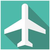 PlaneMe icon