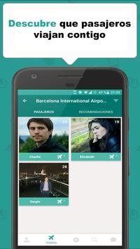 PlaneMe screenshot 3