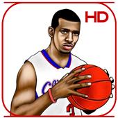Chris Paul Wallpaper HD icon