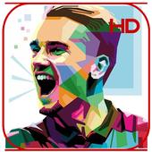 Griezmann Wallpaper HD icon