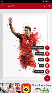 Lewandowski Wallpaper HD apk screenshot