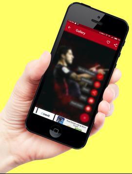 Luis Suarez Wallpaper HD apk screenshot