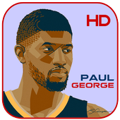 Paul George Wallpaper HD icon