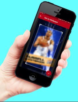 Russell Westbrook Wallpaper HD apk screenshot