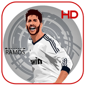 Sergio Ramos Wallpaper HD icon