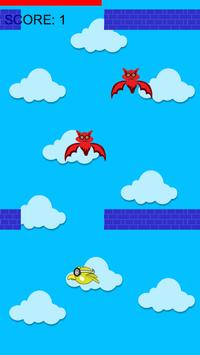 Flying Bird screenshot 3