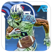 Demarco Murray Wallpapers HD icon