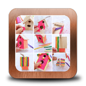 Art and Craft Step by Step icon