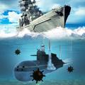 Sea Battle : Submarine Warfare