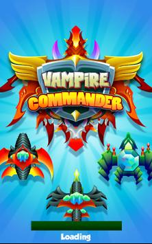 Vampire Commander screenshot 2