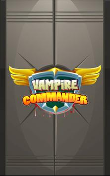 Vampire Commander screenshot 6